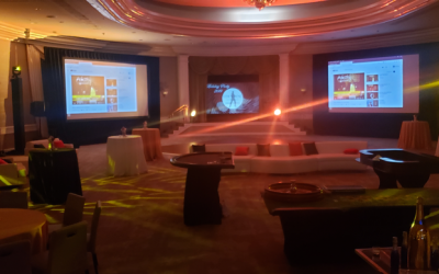 Event Planning and Production Dec 20- Eli Lunzer Productions 7